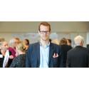 2017 års Oscarspris i svensk folkbildning tilldelas Martin Nihlgård
