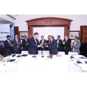 BT and Indian Institute of Science to establish a collaborative research centre in Bangalore