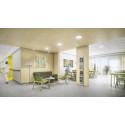 Assemblin i nytt vårdprojekt – moderniserar Sollentuna sjukhus