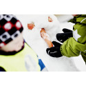 New research project on preschool's outdoor surroundings
