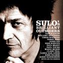 Sulo's Brilliant Outsiders – ett unikt albumprojekt med artister som Bellamy Brothers, Maria McKee, Paul Young och Janis Ian!