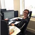 SESNordic fortsätter att växa och hälsar SEO/SEM konsult Joakim Olofsson Välkommen!