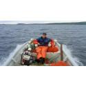 Sälarna som vittjar fiskfällorna är specialister