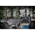 Stylt's speakeasy Mr French voted Bar of the Year in Stockholm