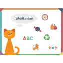 Ny plattform för att skapa och dela interaktivt undervisningsmaterial anpassat efter dina elevers eller barns behov  och intressen