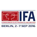 Epson præsenterer de seneste hjemmebiografprojektorer på IFA 2016