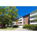 Planteringen är ett område där Rikshem har fastigheter i Helsingborg.