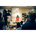 Edits Inc workshop at Muji's 11th anniversary celebrations, Apr 2014