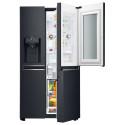 LG InstaView – kig ind i dit køleskab uden at åbne køleskabslågen