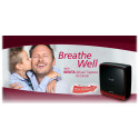 Breathe Well or Risk Health Problems
