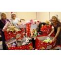 Donate a present to help raise a smile this Christmas