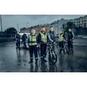 Viasat 4 blir med Oslos vektere på jobb