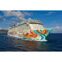 NORWEGIAN CRUISE LINE EXPANDS PARTNERSHIP WITH MARGARITAVILLE®