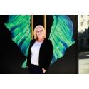 Lina Molander - Ny författare på Mindboozt Publications