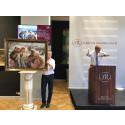 Russian Art for DKK 6 Million