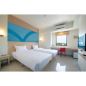 Hop Inn Thailand ropes in FASTBOOKING as technology partner