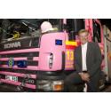 Eldsjälar startar stiftelse för att minska brandmäns cancerrisker