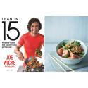 Lean in 15 – en av världens mest sålda kokböcker kommer till Sverige i augusti