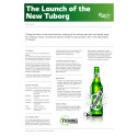 Tuborg Launch Factsheet