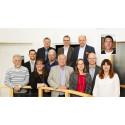 Styrelsesammanträde ABK med dotterbolag