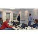 Norges største nettselskap tester ny NIS-teknologi med Powel