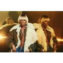 Mary J. Blige gör exklusiv konsert på Liseberg