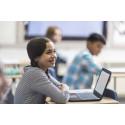 Barn og unge i Bærum lærer å kode hos HP Norge på IT Fornebu
