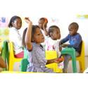 Middag till förmån för Project Playground den 18 november