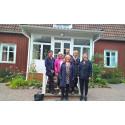 Astrid Lindgrens Näs ett besöksmål av högsta klass.