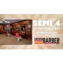 På söndag utses Östkustens bästa barberare!