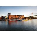 Novotel Göteborg bliver til Best Western Plus Hotel Waterfront