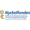 Nyckelfonden delar ut 6,2 miljoner kronor till forskningsprojekt vid Universitetssjukhuset Örebro