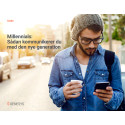 Millennials: Sådan kommunikerer du med den nye generation