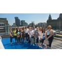 Fred. Olsen Cruise Lines welcomes agents on board Boudicca for a training day in Liverpool