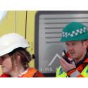 Ny forskning om jämställdhet inom räddningstjänsten