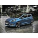 Ny Ford Fiesta ST – debut for trecylindret 1,5 EcoBoost med 200 hk og Drive Modes