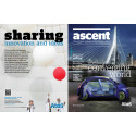 Atos Ascent Magazine - What is your future in this hyper-connected world