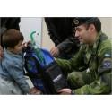 SVF synliggör veteranerna under Almedalsveckan