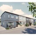 Succéradhuset VeidekkeFLEX kommer till Mariefred – pris från 1 995 000 kr per hus