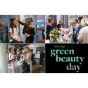 Prisutdelning Organic Beauty Awards