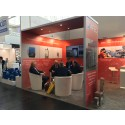 Airec at Hannover messe 23 - 27 April 2018
