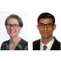 SLS uppmärksammar och belönar unga forskare