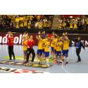 Herrlandslaget handboll EM 2017