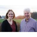 Månadens innovatörer - Madeleine Wejlerud & Christer Kihlström