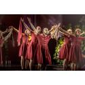 Högt tryck på biljettförsäljningen till Göteborgs dans- och teaterfestival