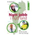 Nytt jobb i nytt land – Omslag