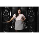 Musikjournalisten Tina Mehrafzoon om att leva med diabetes