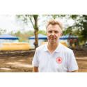 STOPPA HUNGERN - Röda Korset startar insamling för drabbade av konflikt och torka