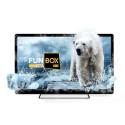 """Eutelsat boosts Ultra HD content on """"HOT BIRD 4K1"""" TV platform"""