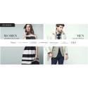 Boozt.com lanserar: Designers Shop